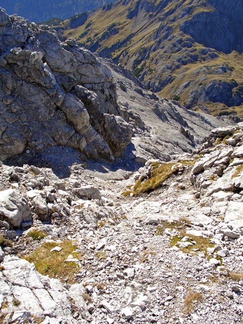 Foto: vince 51 / Wander Tour / durchs Rotlechtal auf den Loreakopf / 08.06.2011 22:54:49