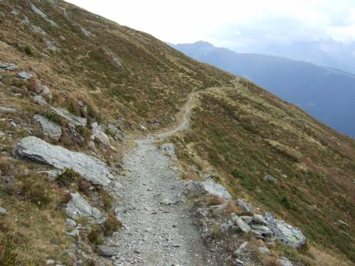 Foto: hofchri / Mountainbiketour / Strickberg (2553 m) und Marchkinkele (2545 m) von Winnebach / ohne Worte / 19.06.2011 22:06:36