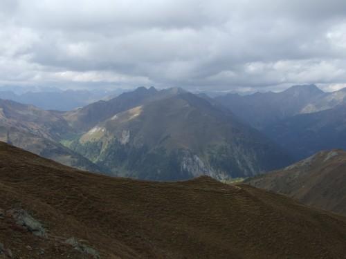 Foto: hofchri / Mountainbiketour / Strickberg (2553 m) und Marchkinkele (2545 m) von Winnebach / ins Villgratental / 19.06.2011 22:01:53