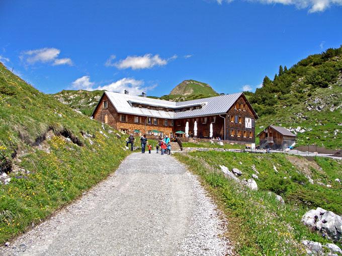 Foto: vince 51 / Wander Tour / Saladinaspitze/Fensterlewand / Freiburger Hütte / 01.07.2011 22:28:46