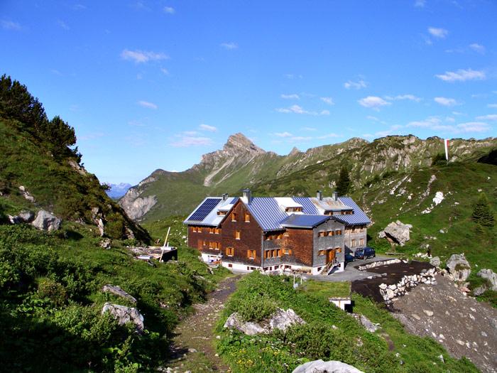 Foto: vince 51 / Wander Tour / Saladinaspitze/Fensterlewand / Freiburger Hütte / 01.07.2011 22:47:05