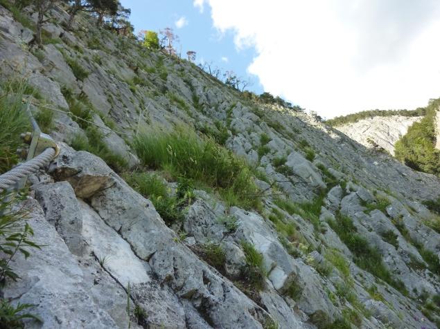 Klettersteig Nassereith : Fotogalerie tourfotos fotos zur klettersteig tour leite