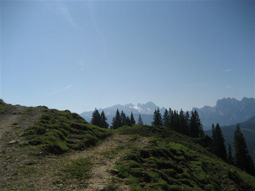 Foto: Zwerg / Wandertour / Gamsfeldrunde von Russbach über Traunwandalm  / 04.08.2011 10:28:08