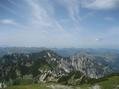 Foto: Zwerg / Wandertour / Gamsfeldrunde von Russbach über Traunwandalm  / 04.08.2011 10:29:18