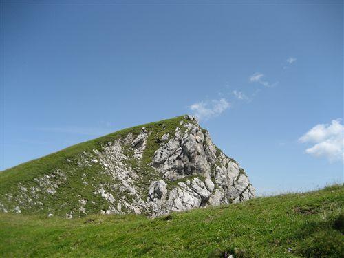 Foto: Zwerg / Wandertour / Gamsfeldrunde von Russbach über Traunwandalm  / 04.08.2011 10:29:37