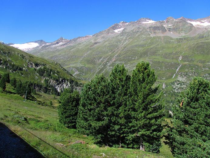 Klettersteig Obergurgl : Tirol die schönste wanderung in obergurgl salty toes reise