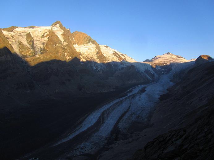 Foto: Andreas Koller / Wandertour / Gletschertour auf den Vorderen Bärenkopf (3250m) / 05.09.2011 23:07:29