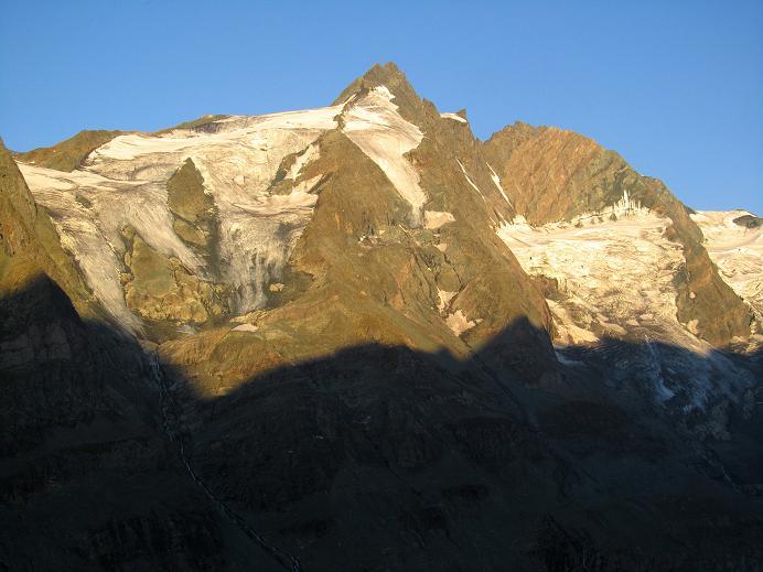 Foto: Andreas Koller / Wandertour / Gletschertour auf den Vorderen Bärenkopf (3250m) / 05.09.2011 23:07:11