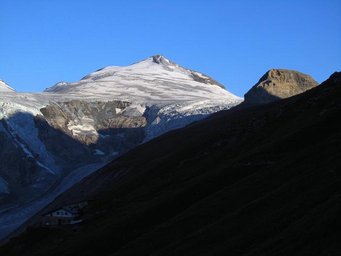 Foto: Andreas Koller / Wandertour / Gletschertour auf den Vorderen Bärenkopf (3250m) / 05.09.2011 23:06:57