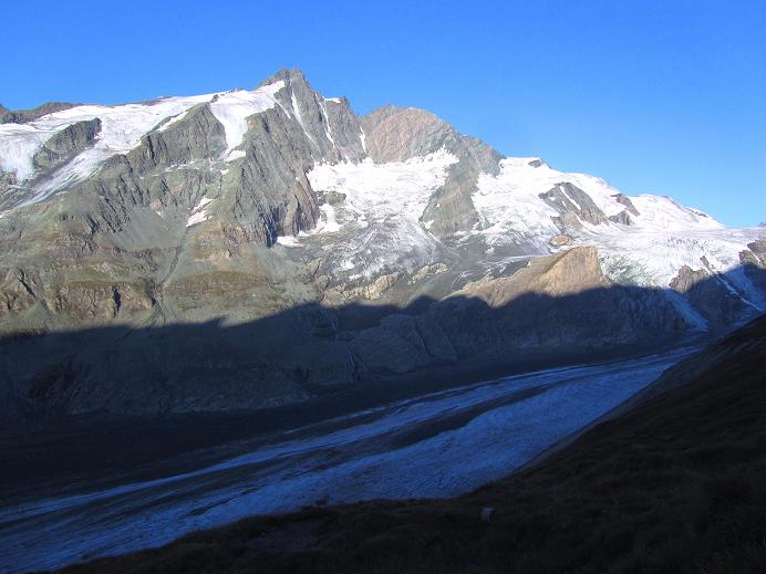Foto: Andreas Koller / Wandertour / Gletschertour auf den Vorderen Bärenkopf (3250m) / 05.09.2011 23:06:48