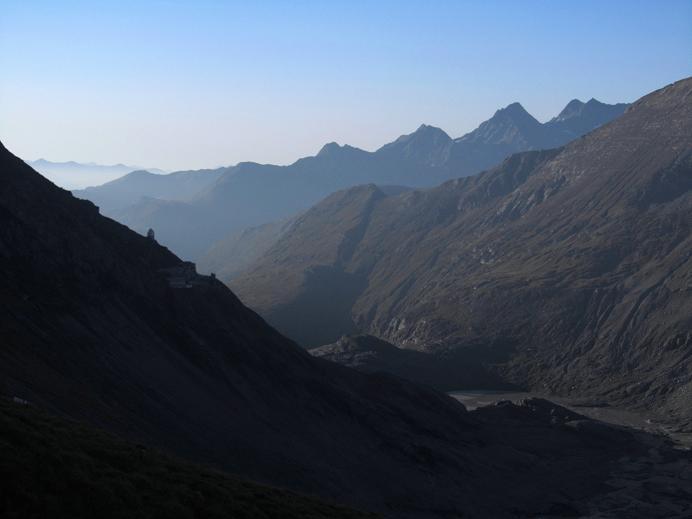 Foto: Andreas Koller / Wandertour / Gletschertour auf den Vorderen Bärenkopf (3250m) / 05.09.2011 23:06:43