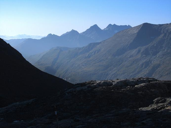 Foto: Andreas Koller / Wandertour / Gletschertour auf den Vorderen Bärenkopf (3250m) / 05.09.2011 23:06:05