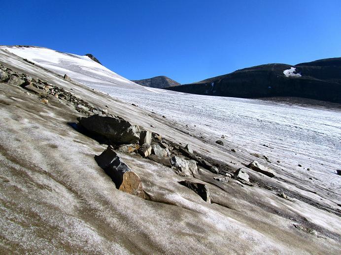Foto: Andreas Koller / Wandertour / Gletschertour auf den Vorderen Bärenkopf (3250m) / 05.09.2011 23:04:44