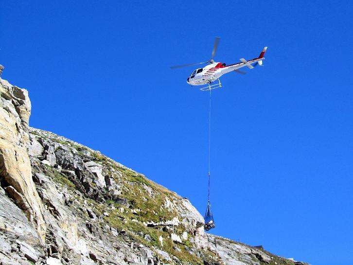 Foto: Andreas Koller / Wandertour / Gletschertour auf den Vorderen Bärenkopf (3250m) / 05.09.2011 23:04:34