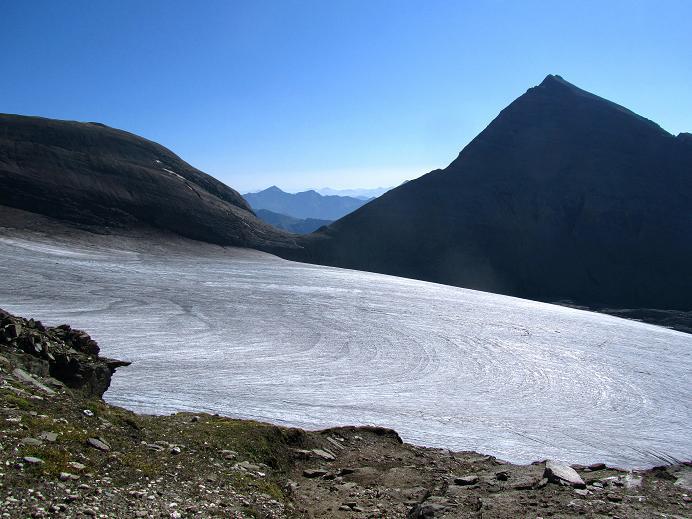 Foto: Andreas Koller / Wandertour / Gletschertour auf den Vorderen Bärenkopf (3250m) / 05.09.2011 23:04:10