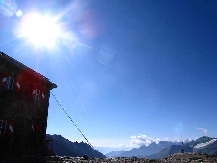 Foto: Andreas Koller / Wandertour / Gletschertour auf den Vorderen Bärenkopf (3250m) / 05.09.2011 23:02:15