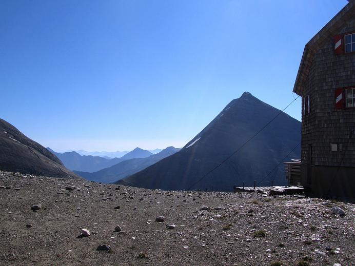 Foto: Andreas Koller / Wandertour / Gletschertour auf den Vorderen Bärenkopf (3250m) / 05.09.2011 23:01:40