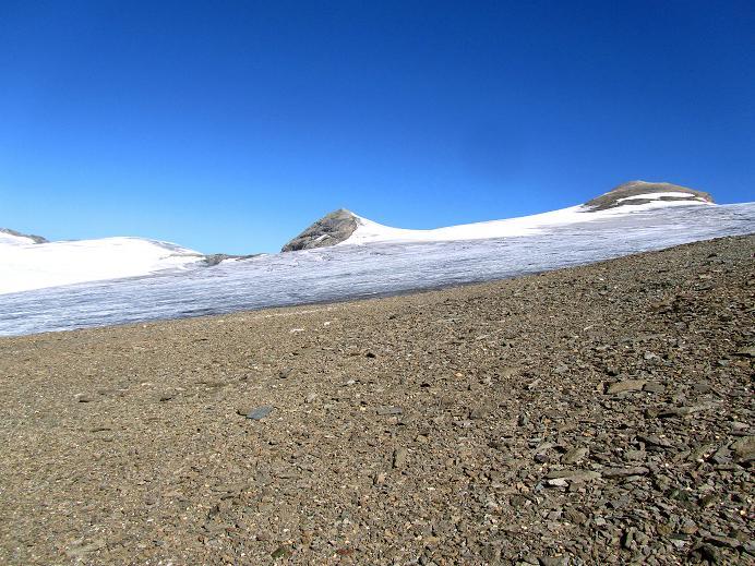 Foto: Andreas Koller / Wandertour / Gletschertour auf den Vorderen Bärenkopf (3250m) / 05.09.2011 23:00:40