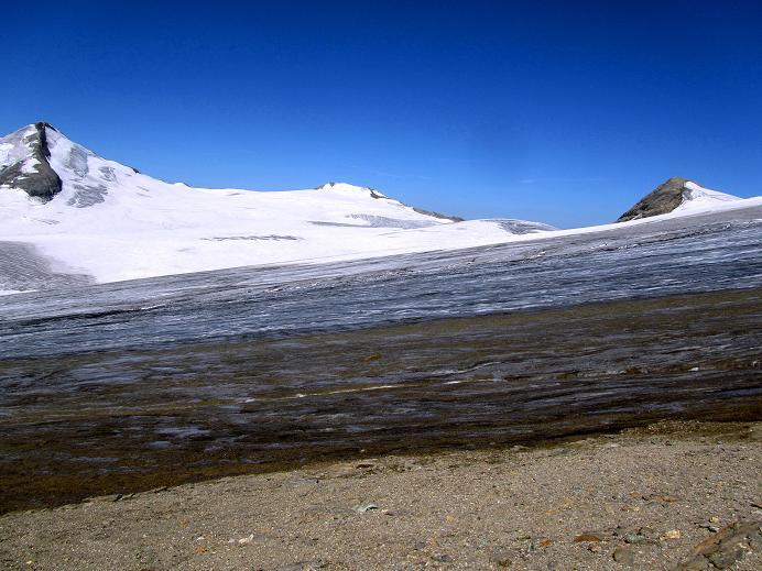 Foto: Andreas Koller / Wandertour / Gletschertour auf den Vorderen Bärenkopf (3250m) / 05.09.2011 23:00:09
