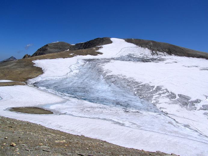 Foto: Andreas Koller / Wandertour / Gletschertour auf den Vorderen Bärenkopf (3250m) / 05.09.2011 22:56:07