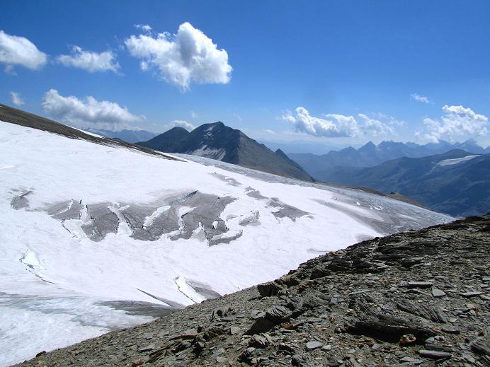Foto: Andreas Koller / Wandertour / Gletschertour auf den Vorderen Bärenkopf (3250m) / 05.09.2011 22:55:07