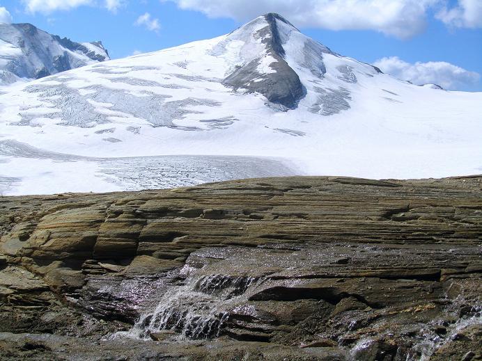 Foto: Andreas Koller / Wandertour / Gletschertour auf den Vorderen Bärenkopf (3250m) / 05.09.2011 22:53:08