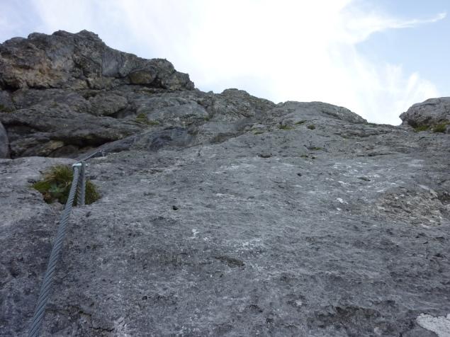 Klettersteig Austria : Klettersteige in Österreich die man kennen muss