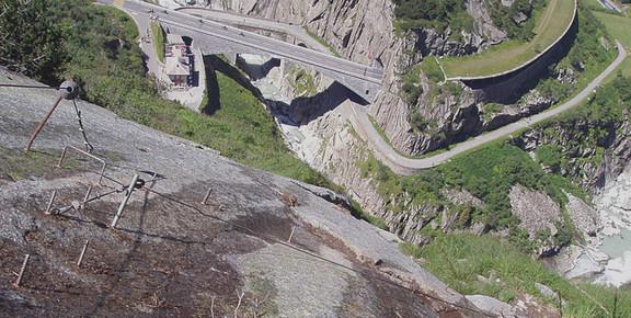 Klettersteig Diavolo : Fotogalerie tourfotos fotos zur klettersteig tour ferrata