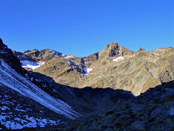 Foto: vince 51 / Wander Tour / Kraspesspitze  / Sulzkogel / 31.10.2011 21:07:45