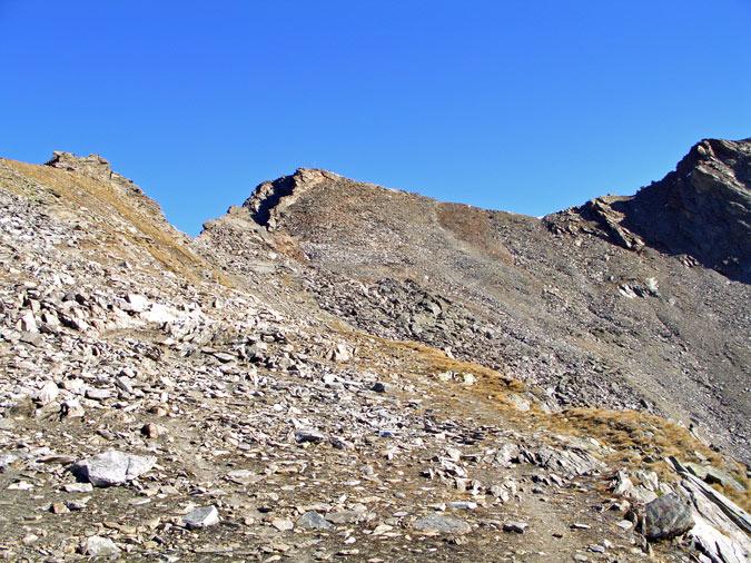 Foto: vince 51 / Wander Tour / Kraspesspitze  / Kraspesspitze / 31.10.2011 21:04:35