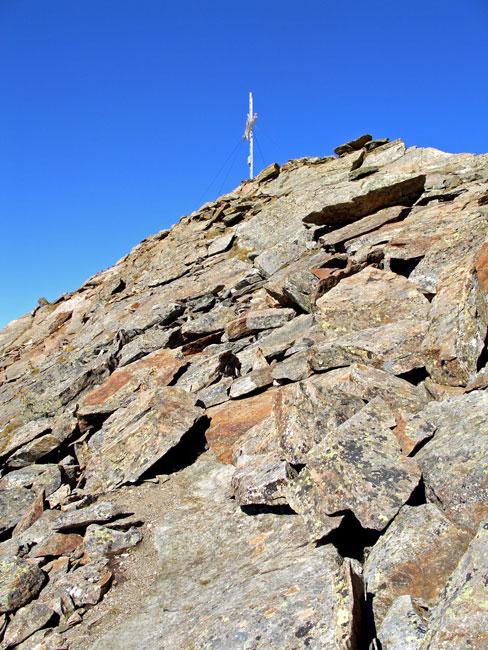 Foto: vince 51 / Wander Tour / Kraspesspitze  / zum Schluss noch einige Turnübungen / 31.10.2011 21:01:46