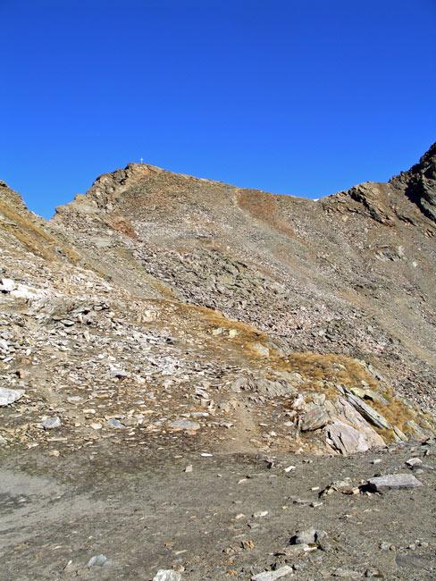 Foto: vince 51 / Wander Tour / Kraspesspitze  / Kraspesspitze / 31.10.2011 20:55:58
