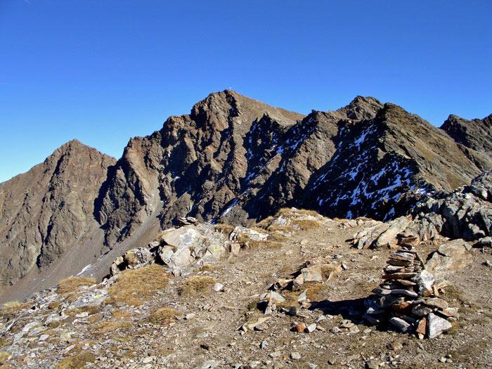 Foto: vince 51 / Wander Tour / Kraspesspitze  / 31.10.2011 20:50:25