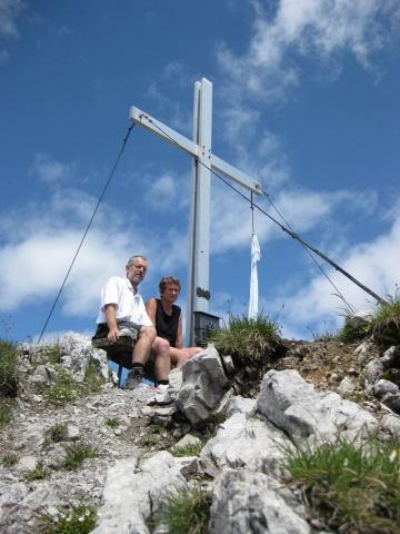 Foto: Wolfgang Lauschensky / Wandertour / Kuhljochspitze oder Kuhlochspitze 2297m / Kuhljochspitze / 17.11.2011 12:33:20