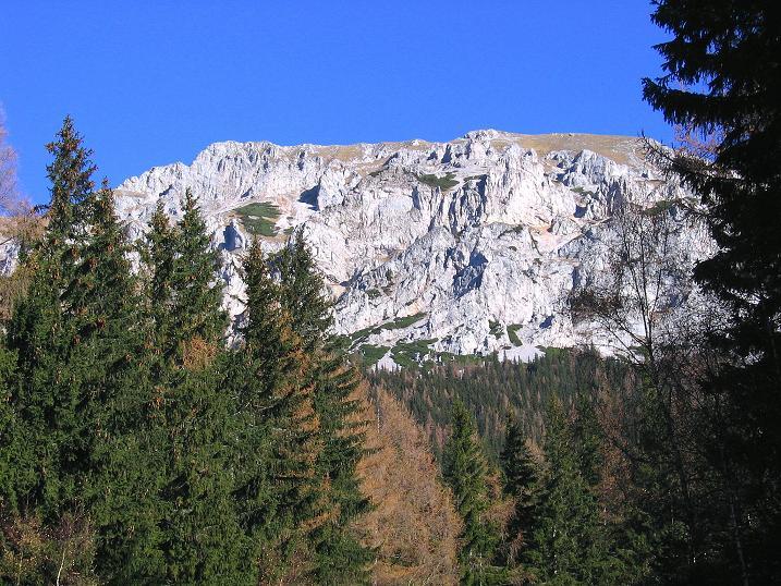 Klettersteig Rax : Fotogalerie tourfotos fotos zur klettersteig tour
