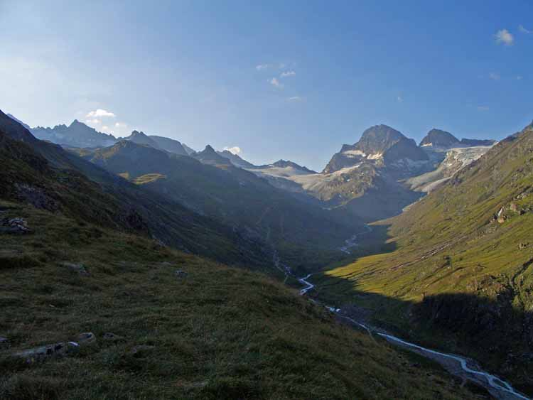 Foto: vince 51 / Wandertour / Von der Bielerhöhe auf den Vermuntkopf  / 04.05.2012 21:55:36