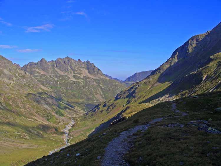 Foto: vince 51 / Wandertour / Von der Bielerhöhe auf den Vermuntkopf  / 04.05.2012 21:54:56
