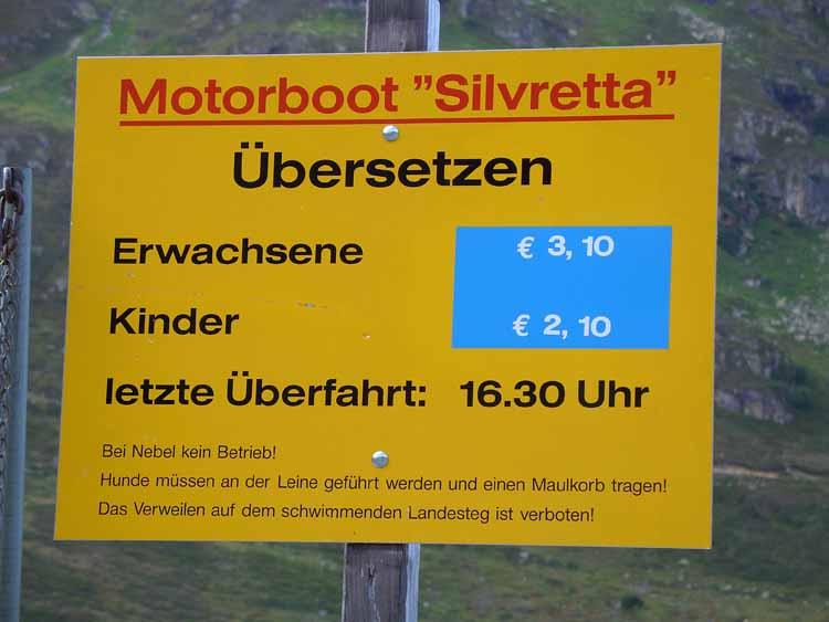 Foto: vince 51 / Wandertour / Von der Bielerhöhe auf den Vermuntkopf  / 04.05.2012 21:42:48