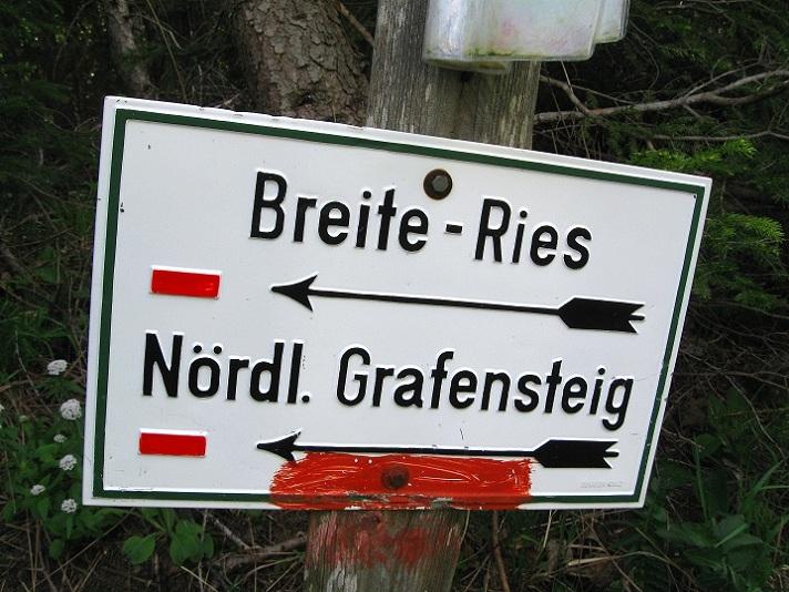 Foto: Andreas Koller / Klettertour / Nandlgrat auf das Schneebergplateau (1974m) / 21.05.2012 23:29:59