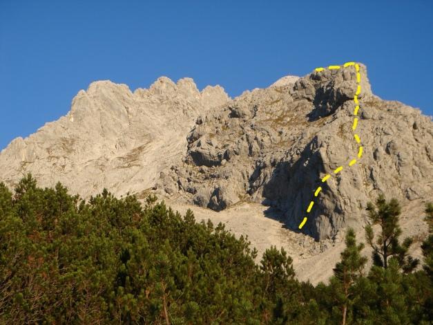 Klettersteig Priel : Fotogalerie tourfotos fotos zur klettersteig tour großer priel