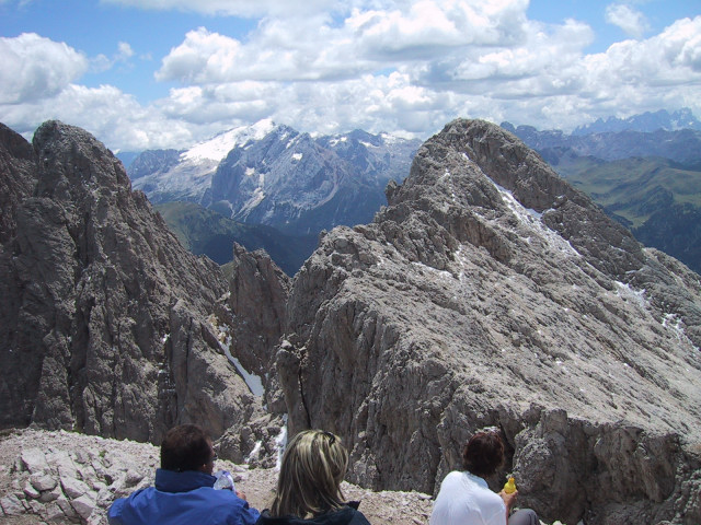 Klettersteig Plattkofel : Fotogalerie tourfotos fotos zur klettersteig tour oskar schuster