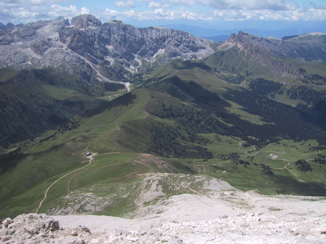 Klettersteig Plattkofel : Fotogalerie tourfotos fotos zur klettersteig tour oskar