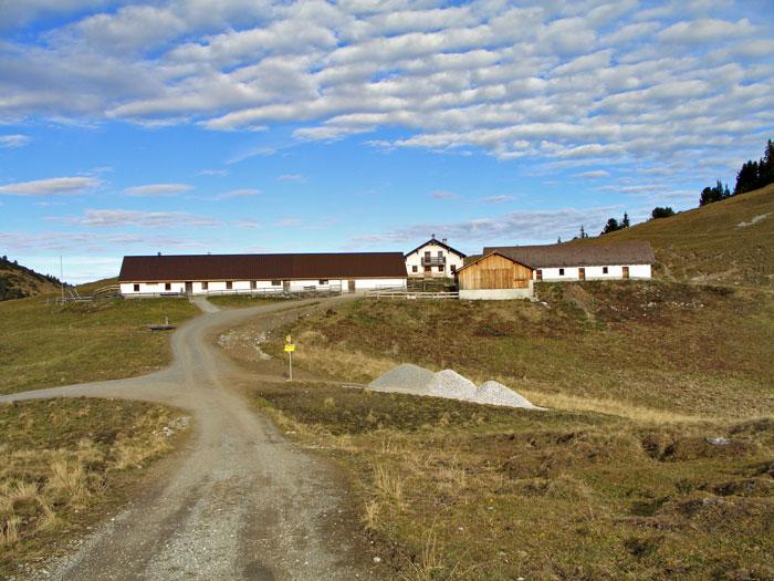 Foto: vince 51 / Wandertour / Reuttener Höhenweg / Reuttener Raazgaltalpe / 11.07.2012 22:35:12