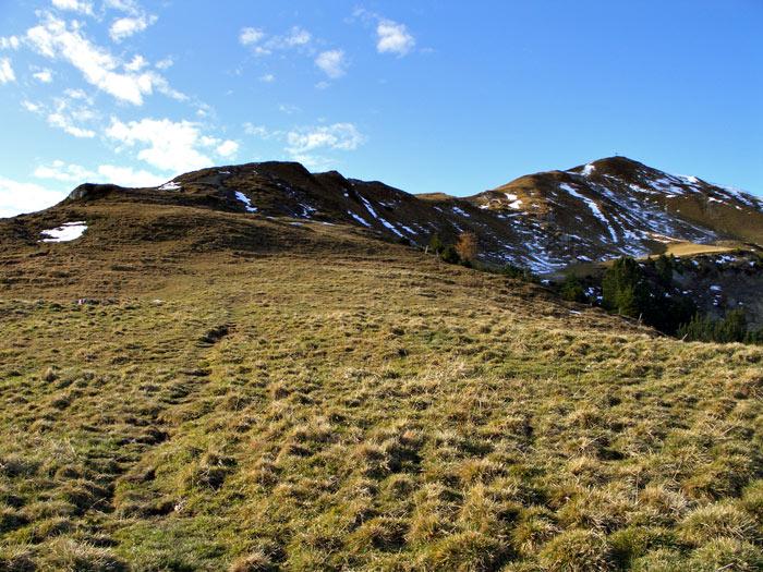 Foto: vince 51 / Wandertour / Reuttener Höhenweg / Aufstieg zum Galtjoch / 11.07.2012 22:33:22