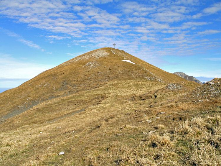 Foto: vince 51 / Wandertour / Reuttener Höhenweg / Rückblick auf das Galtjoch / 11.07.2012 22:31:18