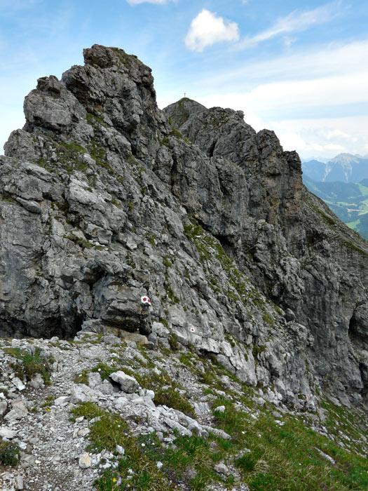 Foto: vince 51 / Wandertour / Reuttener Höhenweg / 11.07.2012 22:11:37