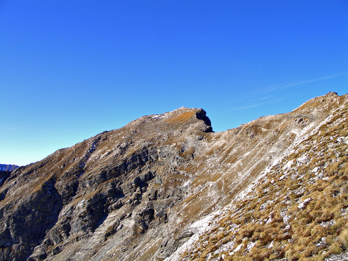 Foto: vince 51 / Wandertour / Reuttener Höhenweg / Aufstieg zur Knittelkarspitze / 11.07.2012 22:06:11