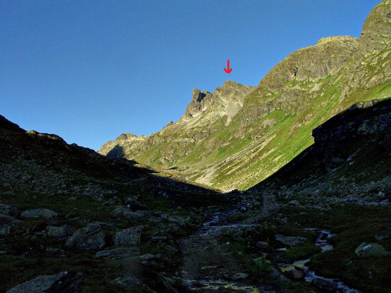 Foto: vince 51 / Wandertour / Sonntagsspitze / Sonntagsspitze / 31.08.2012 21:04:00
