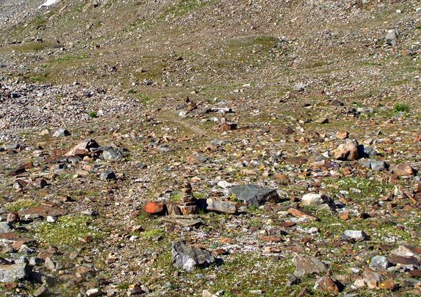 Foto: vince 51 / Wandertour / Sonntagsspitze / Keine Markierung? / 31.08.2012 21:03:01