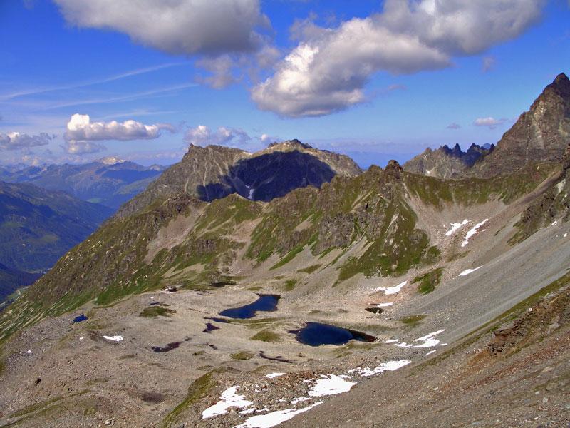 Foto: vince 51 / Wandertour / Sonntagsspitze / Ober-Silvretta / 31.08.2012 20:55:41